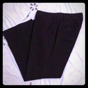 Loft Petite Julie Fit pants 12P